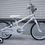 ルイガノ J16 シンプルバイク!!