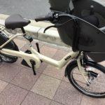 子供乗せ電動自転車入荷状況